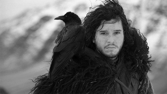 Truth & Myth: Crows & Ravens in The Game of Thrones